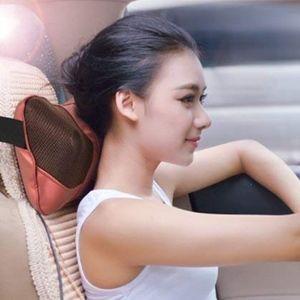 Other - New Shiatsu Deep Kneading Massage Pillow Massager